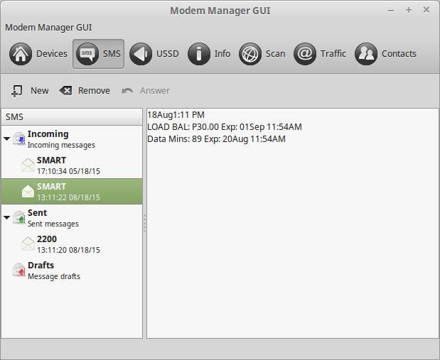 ZTE USB Modem on Linux  Send SMS, Check Balance – Everything is Broken